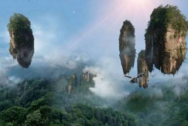 高品质4日游张家界森林公园+天子山+天门山+玻璃栈道+凤凰古城